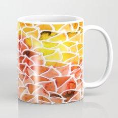 Leaves / Nr. 8 Mug