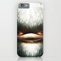 iPhone & iPod Case featuring Little Evil by Dr. Lukas Brezak