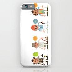 Murrays iPhone 6 Slim Case