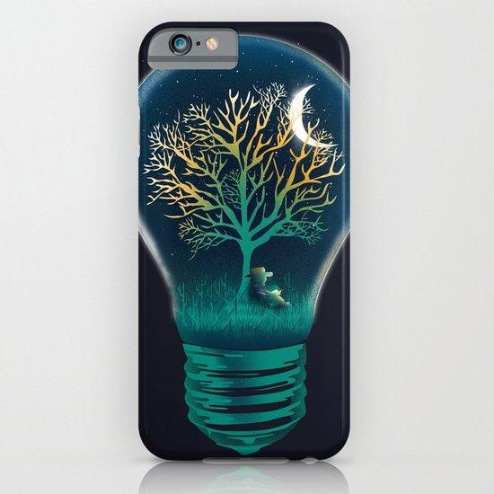 Goodnight Moon iPhone & iPod Case
