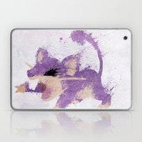 #019 Laptop & iPad Skin