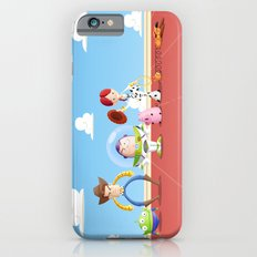 TOY STORY Slim Case iPhone 6s