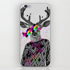 WWWW iPhone & iPod Skin