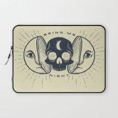 Kill the Sun, Bring Me Night Laptop Sleeve