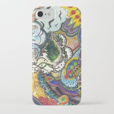Dreams iPhone 7 Slim Case