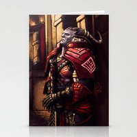 Dragon Age - A Moment Of… Stationery Cards