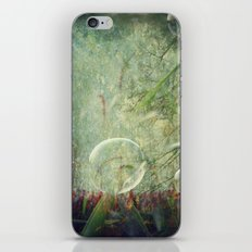 Sharing Possibilities iPhone & iPod Skin