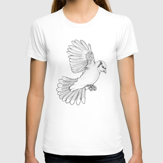 Dynamic Flight T-shirt