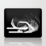 Luminance Laptop & iPad Skin