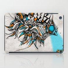 Opening iPad Case