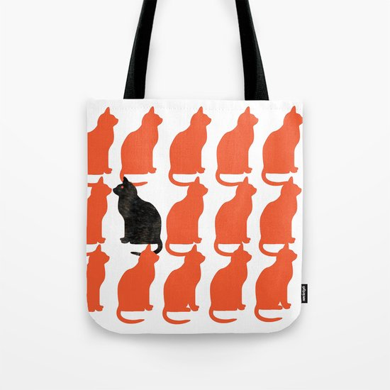 CATTERN SERIES 2 Tote Bag