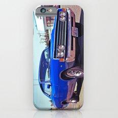 Roadside ford iPhone 6 Slim Case