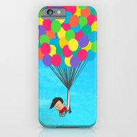 iPhone & iPod Case featuring Ultimate Wedgie by MUSENYO