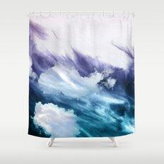 CELESTE Shower Curtain