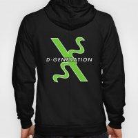 D-Generation X Hoody
