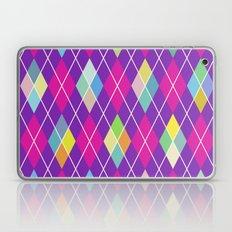 Colorful Geometric IV Laptop & iPad Skin