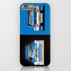 Group B Edition, N.º5, MG Metro 6R4 iPhone 6 Slim Case