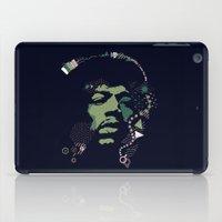 =Hendrix= iPad Case