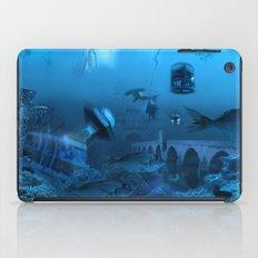Submarine iPad Case