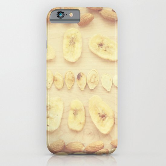 Trail Mix iPhone & iPod Case