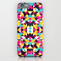 iPhone & iPod Case featuring Breakout by Tracie Andrews