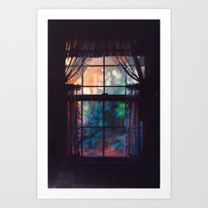 unbelievable.  Art Print