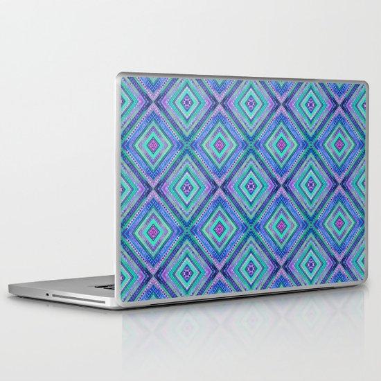 Tempo 1 Laptop & iPad Skin