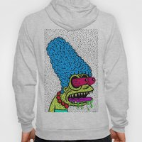 MARGE GRIMMSON.   (THE GRIMMSONS). Hoody