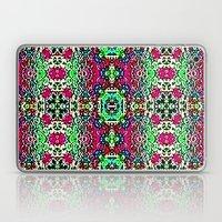 Garden at Versailles Laptop & iPad Skin