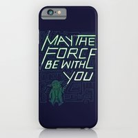 The Force iPhone 6 Slim Case