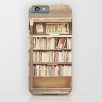 Dollar Books iPhone 6 Slim Case