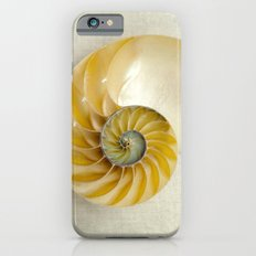 Nautilus Slim Case iPhone 6s