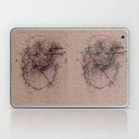 FUORI TERRA No 8 Laptop & iPad Skin