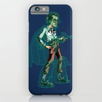 iPhone & iPod Case featuring Superior Imagination by Joshua Kemble