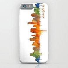 Austin Texas, City Skyli… iPhone 6 Slim Case