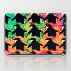 penguin-916 iPad Case