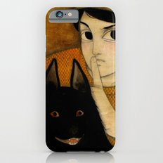 Shush Rudy, they're coming!! iPhone 6s Slim Case
