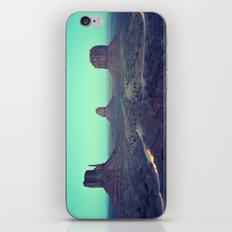 monument valley 5 iPhone & iPod Skin