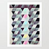 Lyykkd Art Print