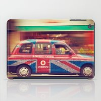 London's Calling  iPad Case