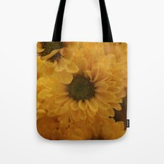 Ox Eye Tote Bag