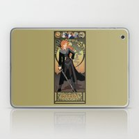 Sorsha Nouveau - Willow Laptop & iPad Skin