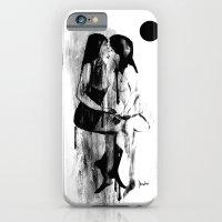 Kiss iPhone 6 Slim Case