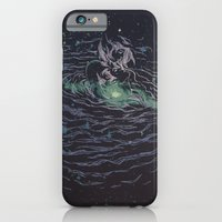 iPhone Cases featuring Universe of Love by Huebucket