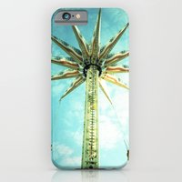 iPhone Cases featuring Fly by Jacquie Fonseca