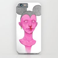 MOUSE iPhone 6 Slim Case