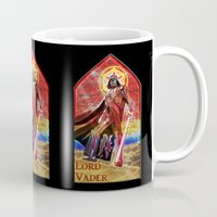 STAR WARS Stained Glass … Mug