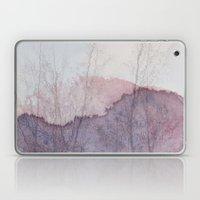 Winter Trees 2 Laptop & iPad Skin
