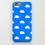 iPhone & iPod Case featuring Clouds* by Mr And Mrs Quirynen