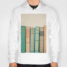 Literary Gems I Hoody